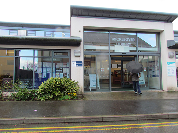 Mickleover Library