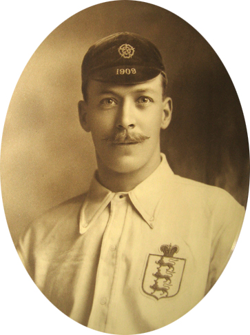 Ben Warren was an England international footballer who played as a half-back for Derby County and Chelsea. His playing career was to end prematurely and tragically. Warren sustained a knee injury whilst playing for Chelsea in a 4–1 win over Clapton Orient, sparking a dramatic decline in his mental health and was admitted to the lunatic asylum in Mickleover, Derbyshire. He died of tuberculosis whilst still an inmate of the asylum in 1917.