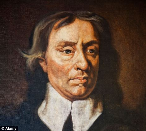 It is thought that Oliver Cromwell stayed at the Old Hall in Orchard Street when he stormed Tutbury Castle during the Civil War.