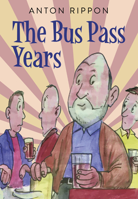 Bus Pass Years cover